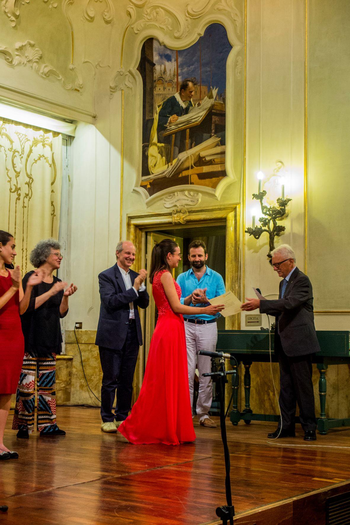 Borsa violino Chigiana consegna 3