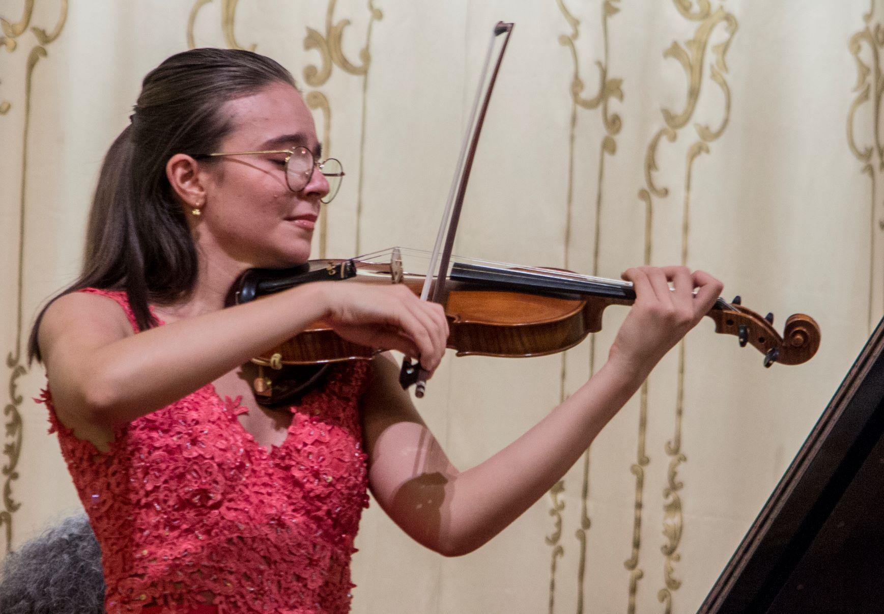 Borsista violino Chigiana 2