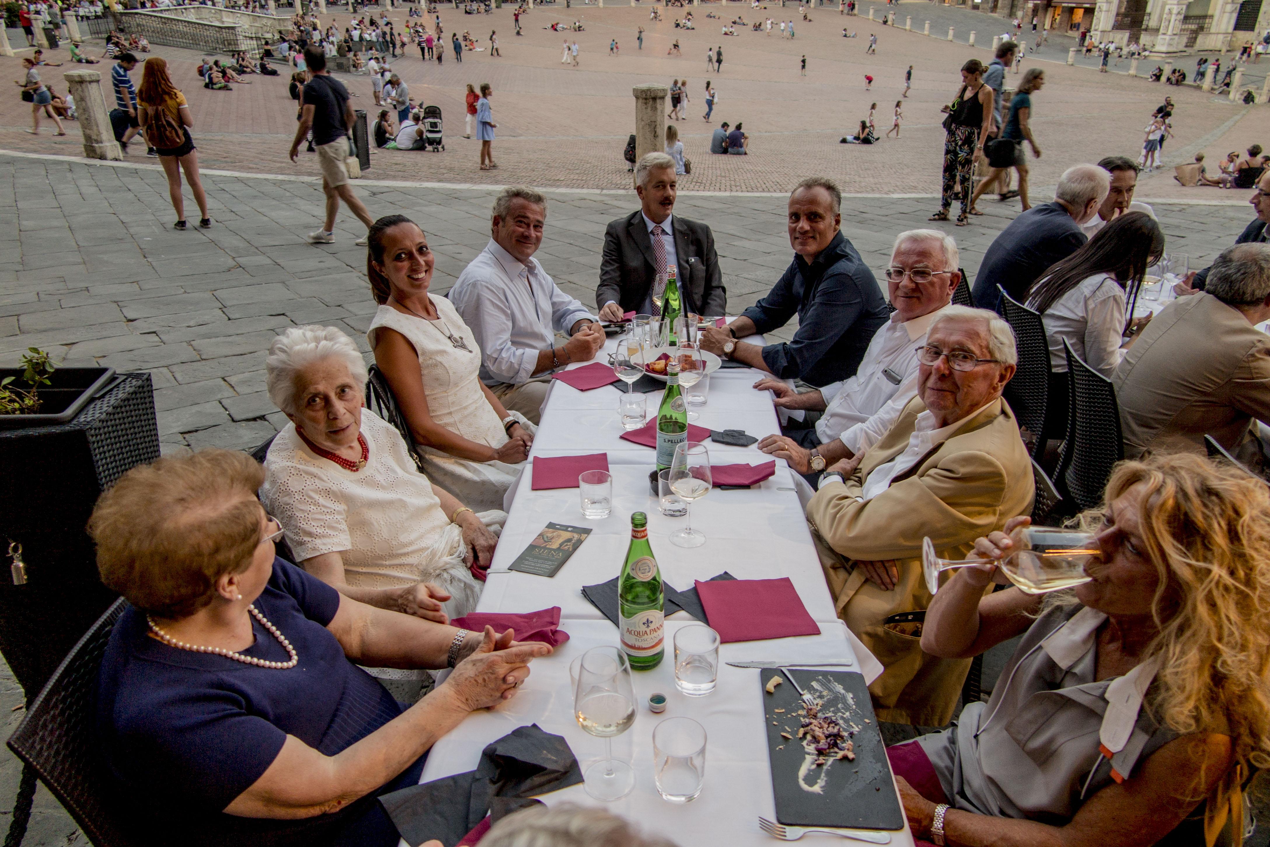 Rotary Caminetto Salini 24.08.2017