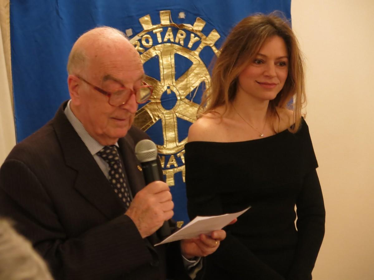 Extra Club – Pagina 3 – Rotary Club Siena