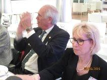 Filippo e Rachele Fiorentini